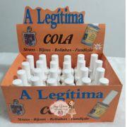 Cola A legitima caixa com 24 unidades 20ml