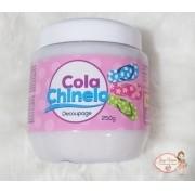 Cola Chinelo  250ml (1 unidade)