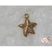 Estrela dourada (1 unidade)