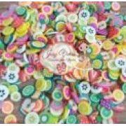 Frutinhas para laço 10g aprox 200 unidades