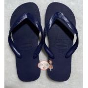 Havaiana TOP  Azul Marinho 37/38