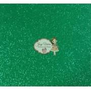 Lonita Verde lisa 24x40