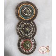 Mandala ColoridaPar)