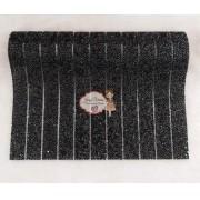 Micro Manta preta 24x40 com 20mm