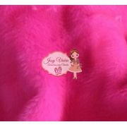 Pelúcia ROSA PINK 1,60x50cm