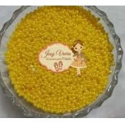 Pérola Tam 3 Amarela 500g