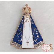 Pingente Nossa Senhora (Par)