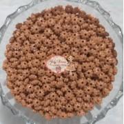 Pitanga leitosa 3x6 Marrom 100g