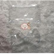 Plástico para laço piscina 11.6 com em PVC (Unidade)