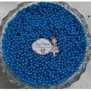 T3 Perola ABS Tam 3 Azul Médio 100g