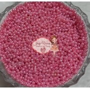 T3 Perola ABS Tam 3 Rosa cintilante 100g