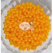 T6 Perola ABS Tam 6 Amarelo Ouro 100g