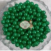 T8 Pérola ABS Tam 8 Verde Bandeira500g