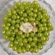 T8 Perola ABS Tam 8 Verde Limão 100g