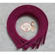 Tiara Pink 30mm  (Unidade)