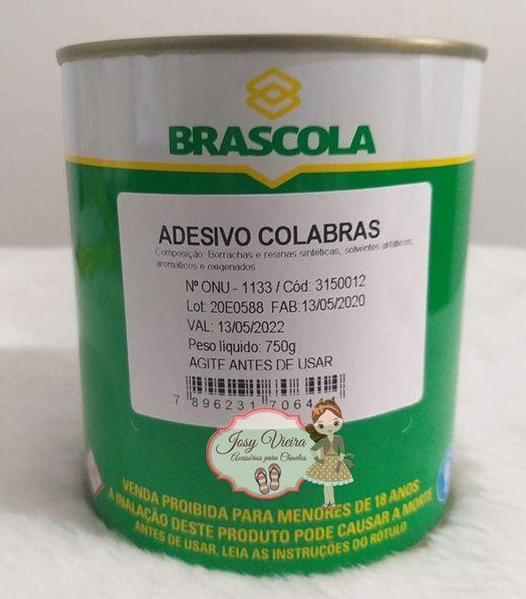 Adesivo Colabras  750g