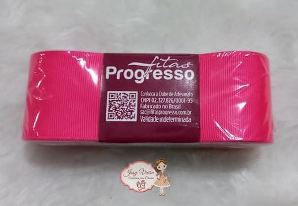 Fita Progresso Gorgurão Rolo 10mx38mm GP 009 Cor 279