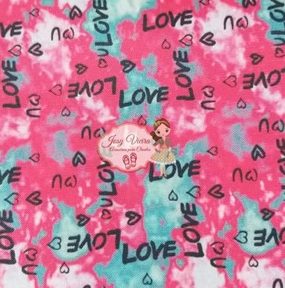 Lonita Love Rosa 24x40