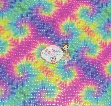Lonita Tie Dye 1 Tam 24x40