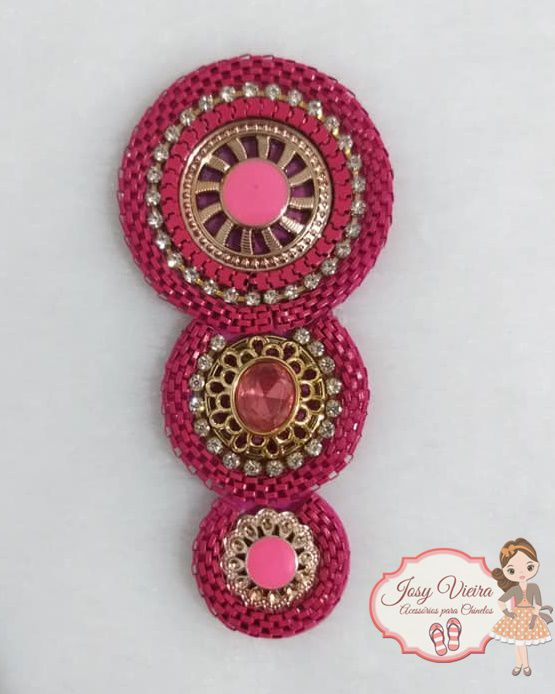 Mandala Pink(Par)