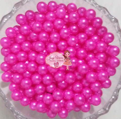 Perola SEM FURO Pink Tam 6 100g