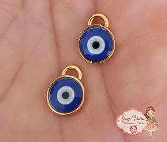 Pingente olho grego (1Unidade)