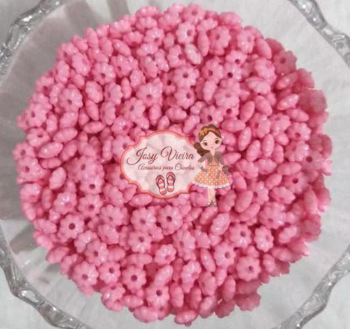 Pitanga leitosa 3x6 Rosa 100g