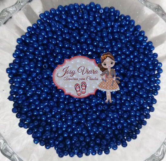 T3 Perola ABS Tam 3 Azul 100g