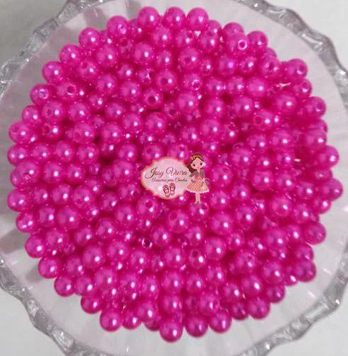 T6 Perola ABS Tam 6 Pink 100g