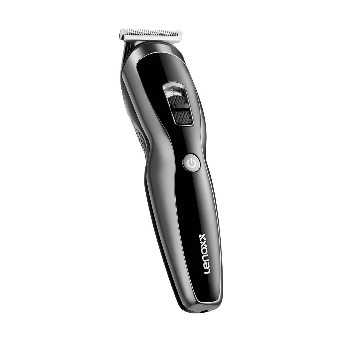 Aparador De Pelo 3 Em 1 New Groom Lenoxx Pap743 Bivolt