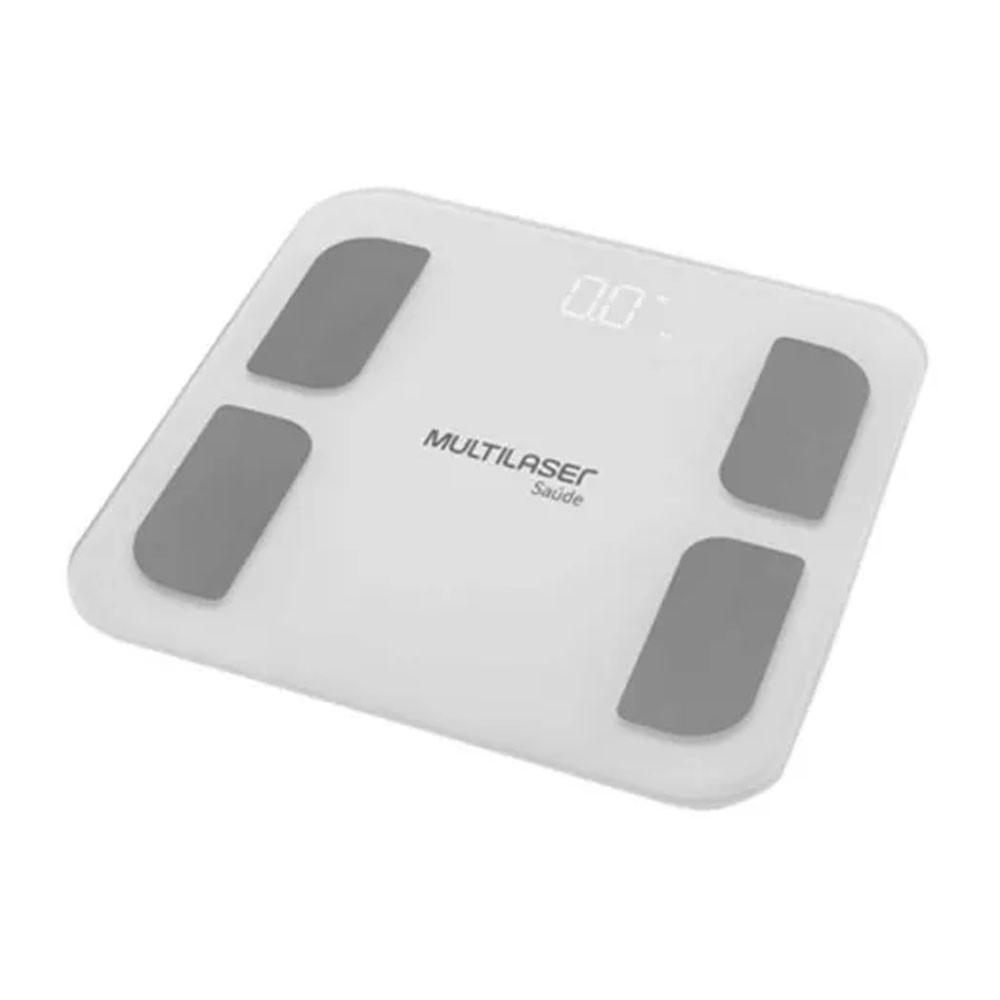 Balança Bluetooth Com Handle Multilaser - Hc060