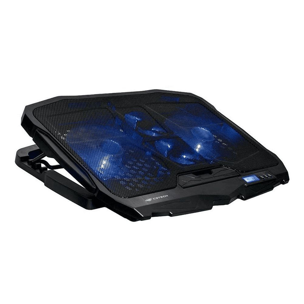 BASE NOTEBOOK 17,3 GAMER NBC-100BK C3 TECH