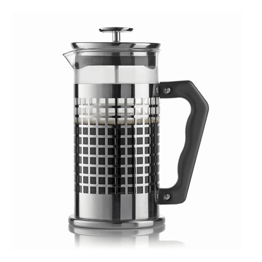 CAFETEIRA FRENCH PRESS 1 L TRENDY