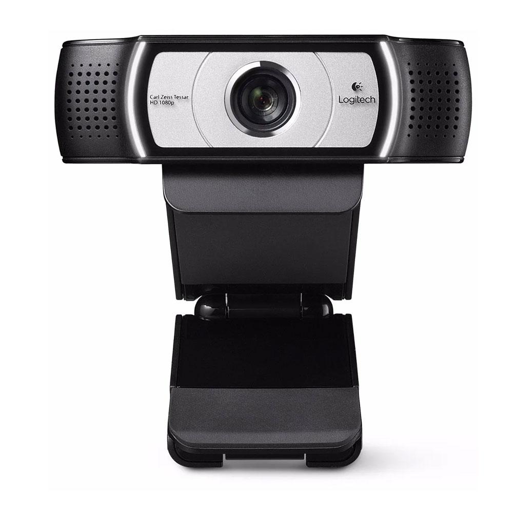 CAMERA WEBCAM FULL HD LOGITECH C930E