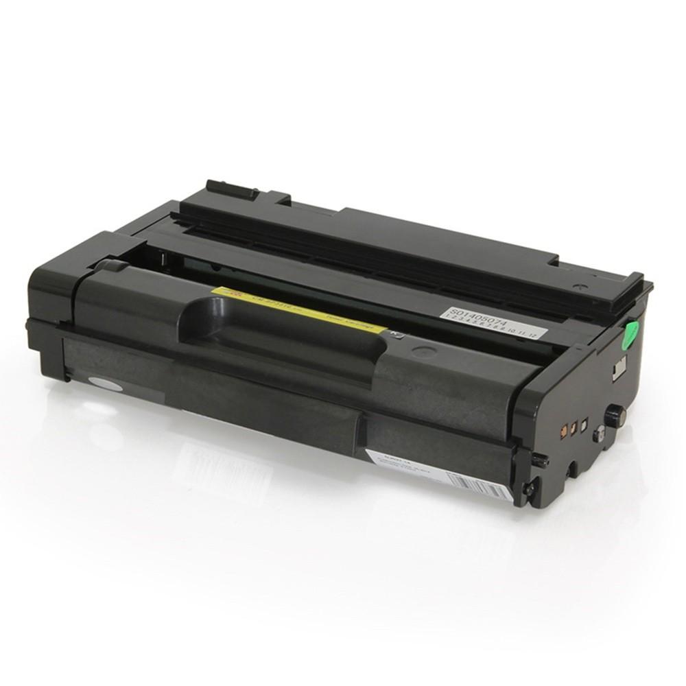 CARTUCHO DE TONER COMPATÍVEL RICOH SP3500 SP3510 IKT 6,4K