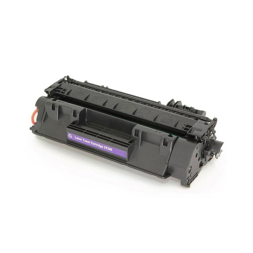CARTUCHO TONER HP PRO400 M401DN M425DN 280X 505X RTC 6,9K