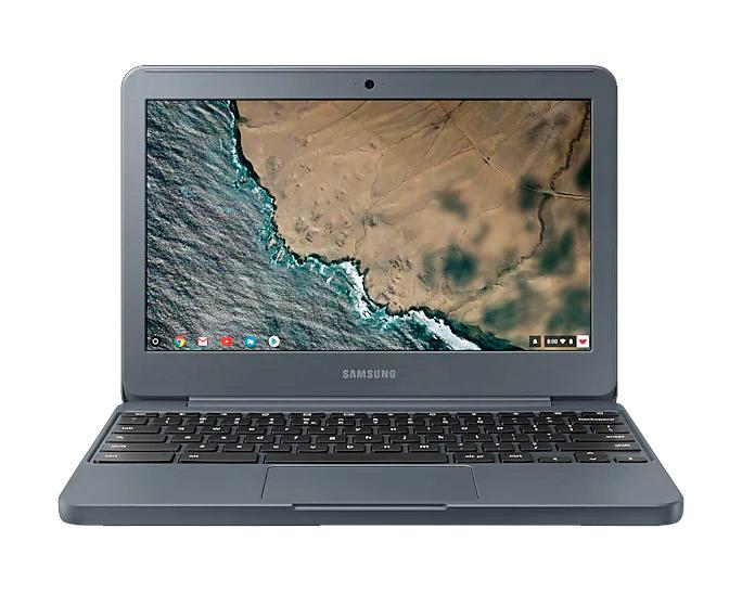 Chromebook Samsung 11.6 Intel DC 4GB 32GB XE501C13-AD3BR
