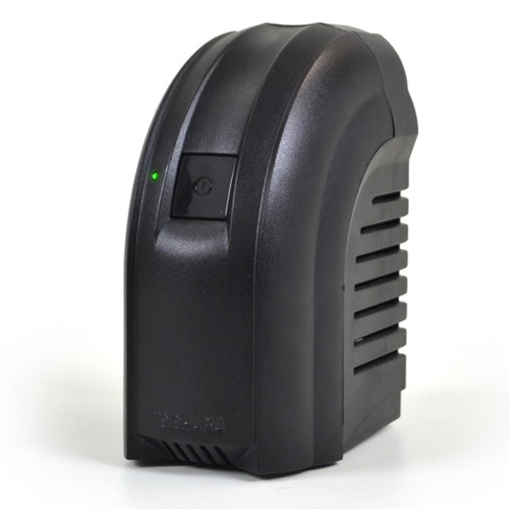 ESTABILIZADOR POWEREST 300VA BIVOLT 4T SAÍDA 115V  TS SHARA