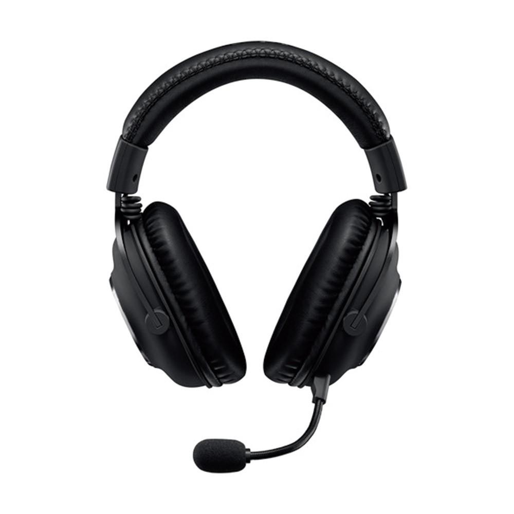 Fone De Ouvido Gamer Com Som Surround 7.1 Logitech Pro X