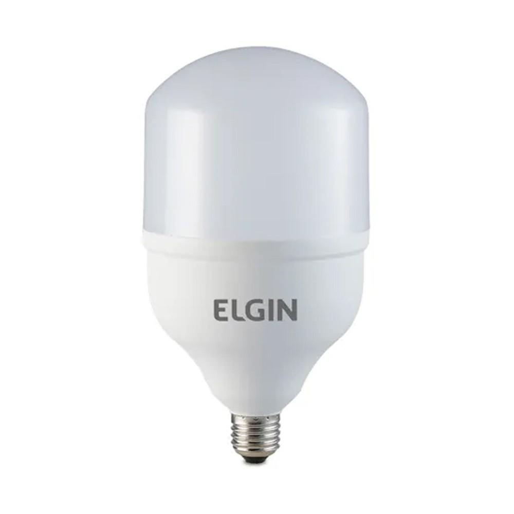 Lampada Bulbo Led T 50W Bivolt 6500K LD