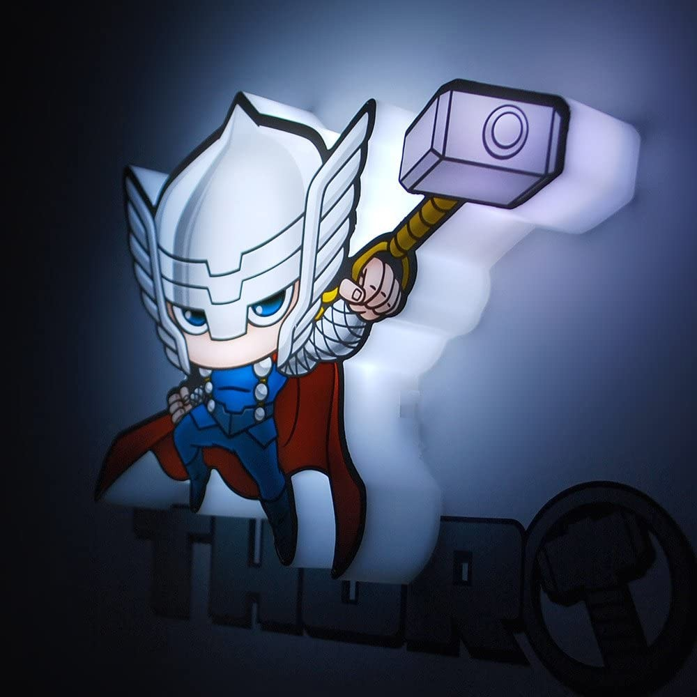 MARVEL - MINI LUMINARIA THOR