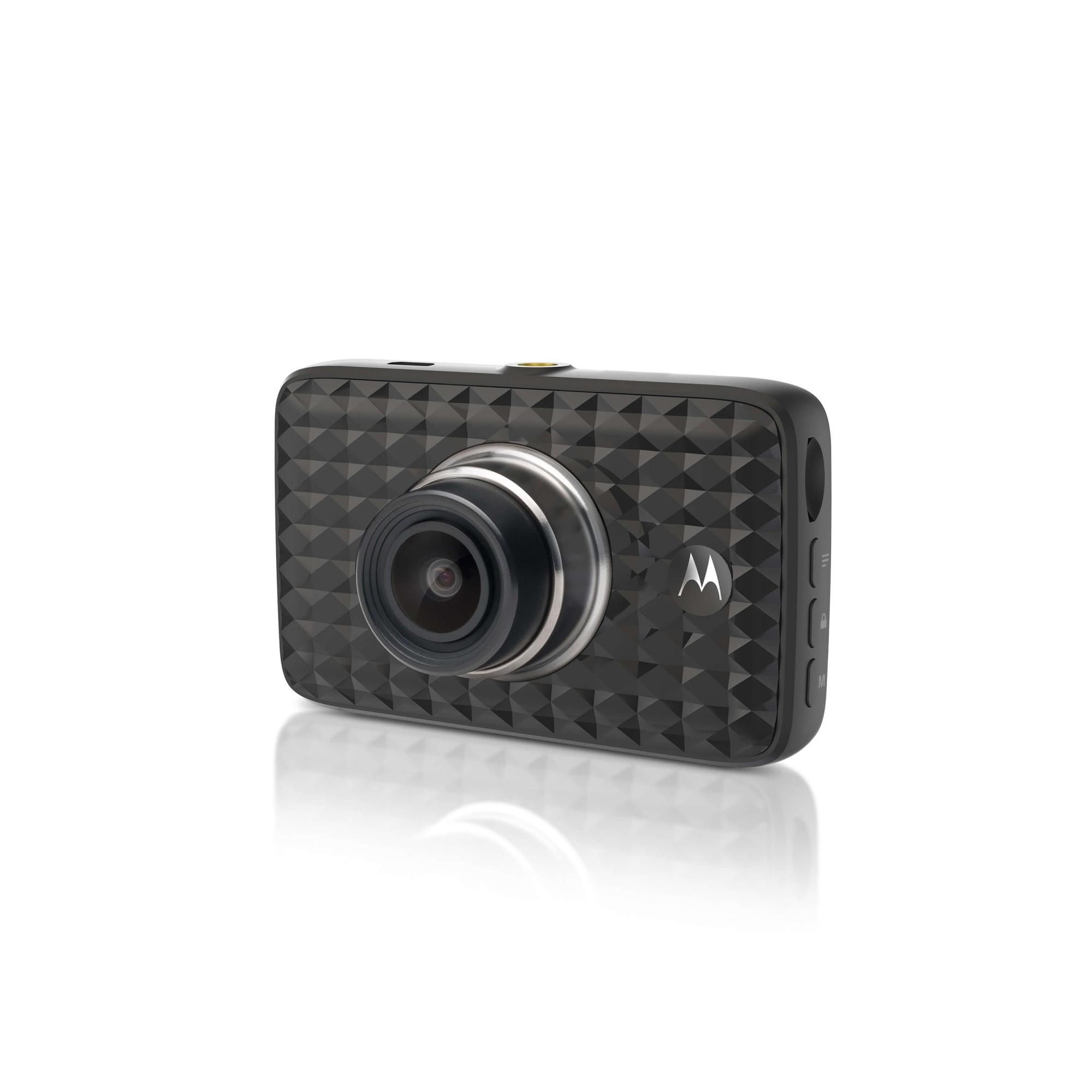 MDC300 DASH CAM MOTOROLA FULL HD 1080P 30FPS TELA 3