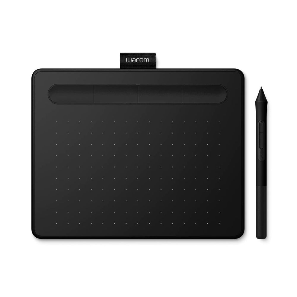 MESA DIGITALIZADORA WACON INTUOS CREATIVE SMALLBLACK CTL4100