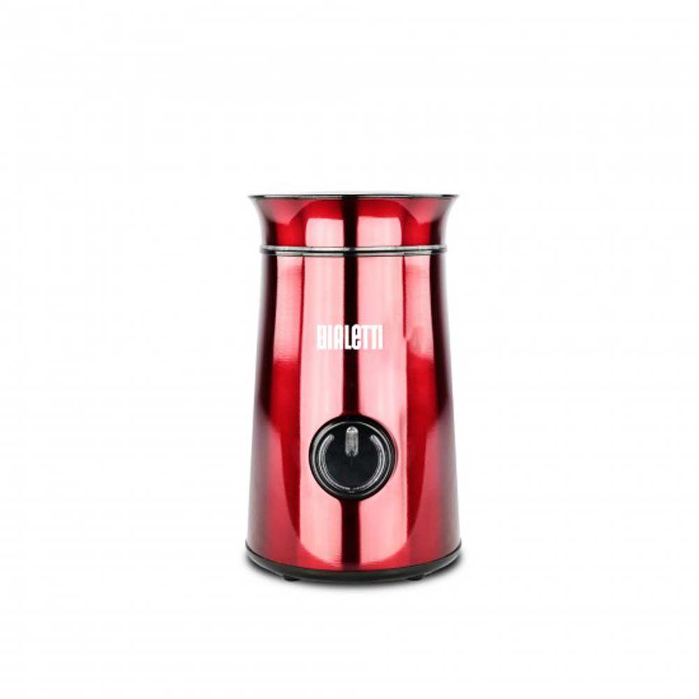 MOEDOR DE CAFE ELETRICITY 150W VERMELHO 110V