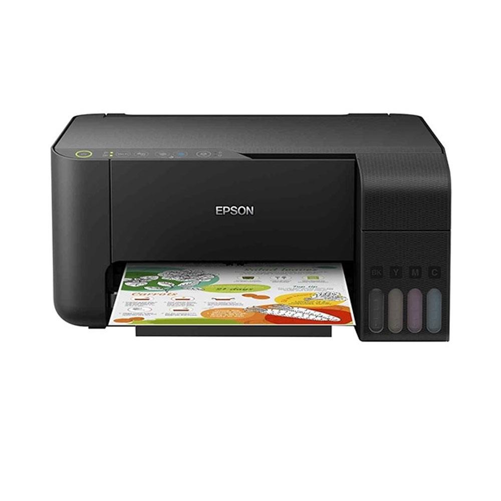 Multifuncional Epson L3150 EcoTank Jato de tinta Colorida