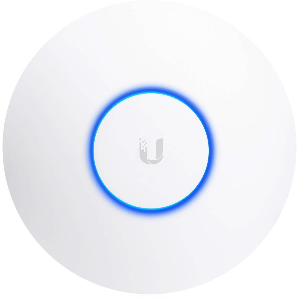 Ponto de Acesso Ubiquiti UniFi Indoor 122m - UAP-AC-LITE