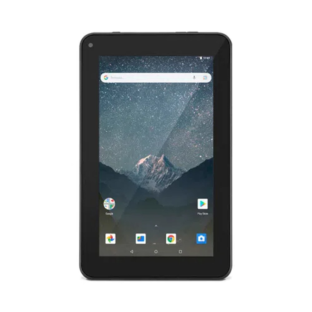 TABLET MULTILASER M7S GO 7 Pol 16GB ANDROID PRETO  NB316
