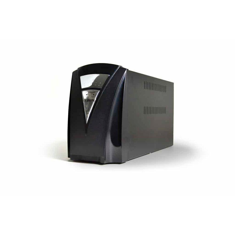 UPS SENOIDAL 1500 2BS/2BA UNIVERSAL BIVOLT AUTO 8T SAIDA 115V E 220V USB INTELIGENTE 1EXP 7A/45A
