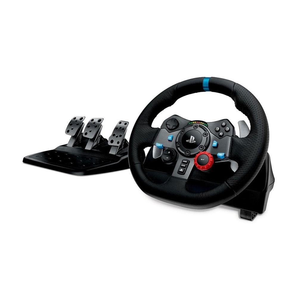 Volante Gamer Logitech G29 Driving Force