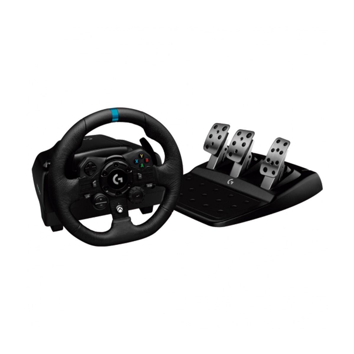 Volante Gamer Logitech G923 para Xbox SX, One, PC 941-000157